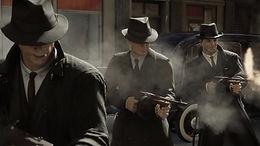 The Mafia Trilogy - The Definitive Edition