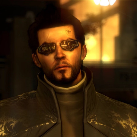 Deus Ex: The Prequels