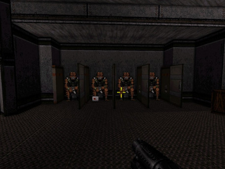 Duke Nukem 3D - Complete Playthrough