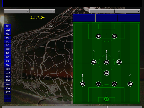 Championship Manager 01/02 - Part 2