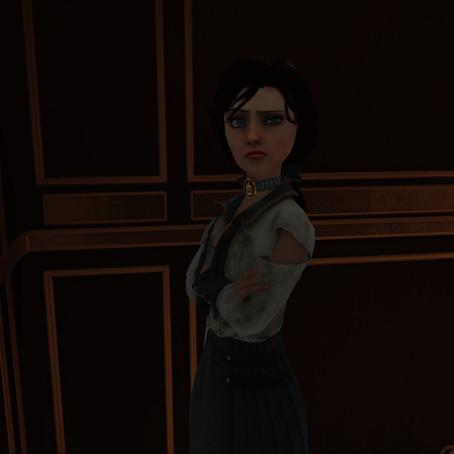 Bioshock Infinite Pt2