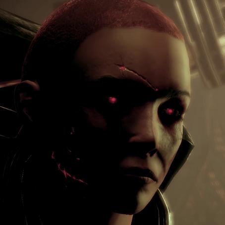 A Mass Effect DGAF playthrough - Pt2