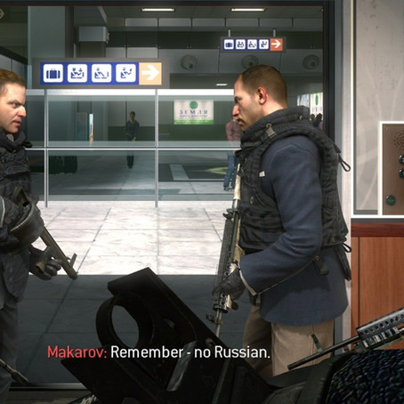 Why We Game - Murder Simulators Pt3