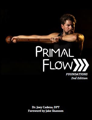 Primal Flow Foundations 2nd Edition (Digital Download eBook)