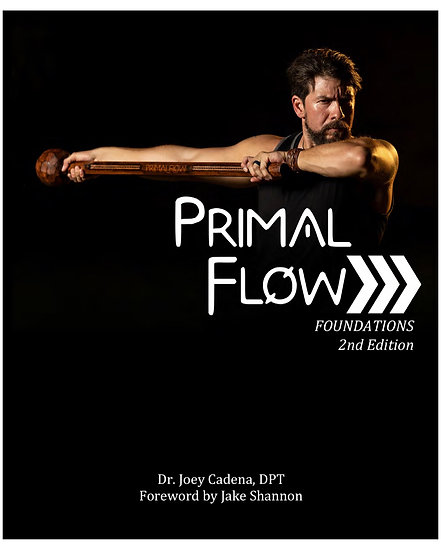 Primal Flow Foundations (Hard Copy)