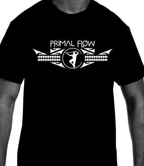 Primal Flow Tribal Shirt