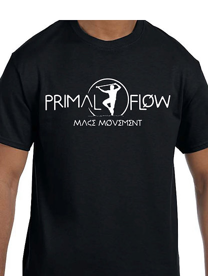 Primal Flow Original Logo Shirt