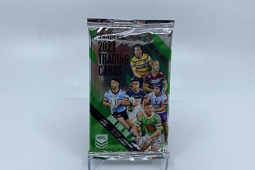 2021 TLA NRL Traders Pack