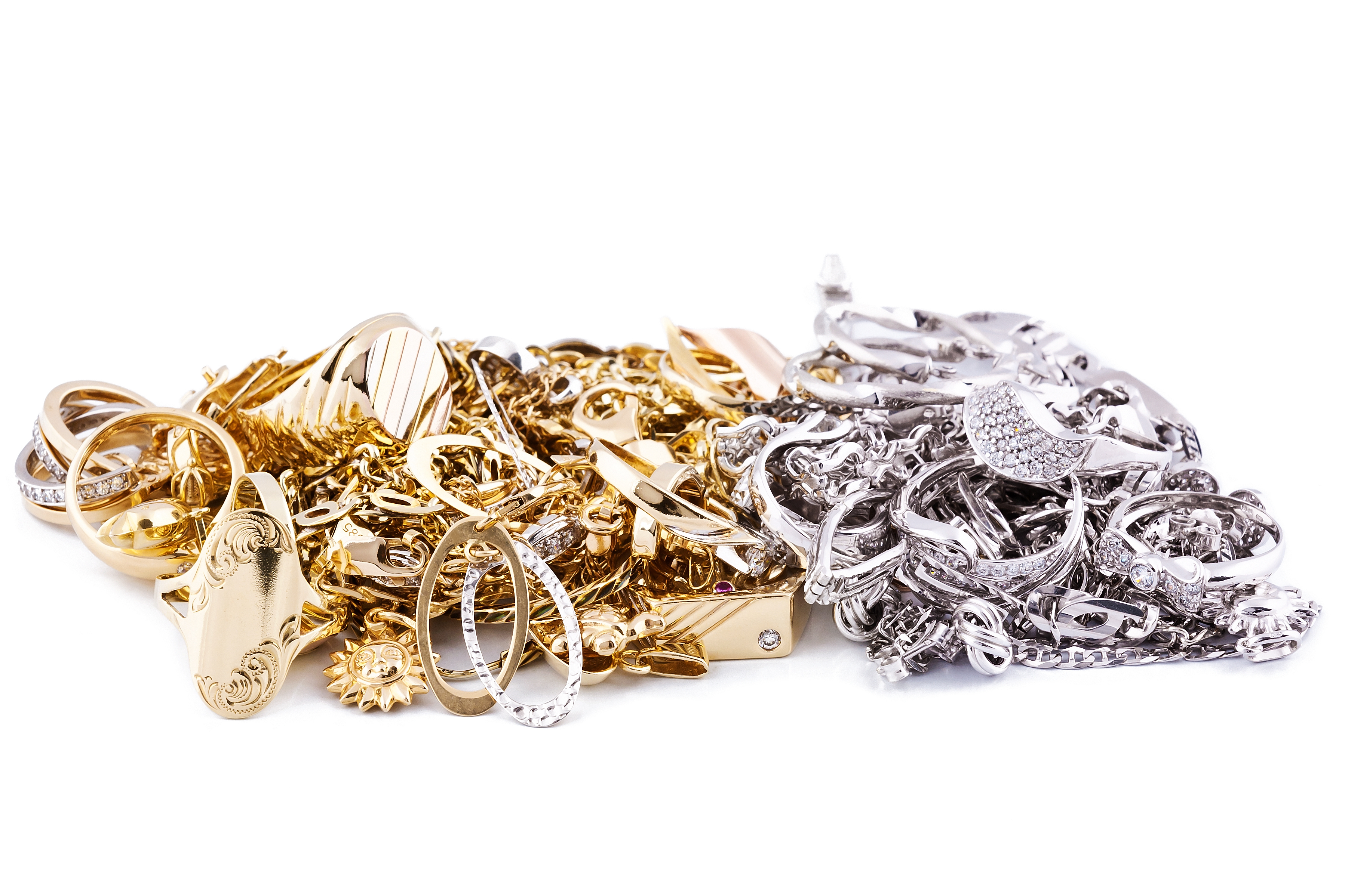 Sell Us Your Old Gold And Diamonds