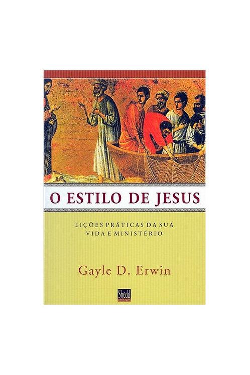 O Estilo de Jesus