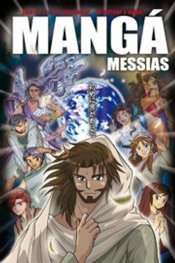 Mangá Messias - português