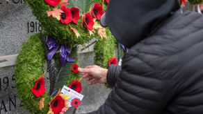 CBC News! Remembrance Torch project marks 75th anniversary of Dutch liberation