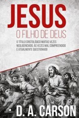 Jesus, o filho de Deus
