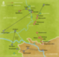 IOFF Route Map