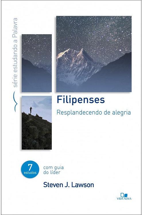 Filipenses - Série estudando a Palavra