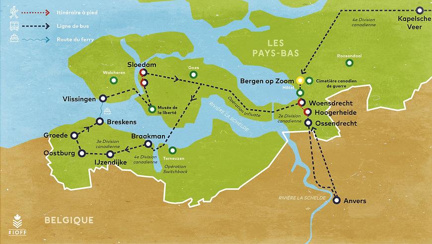 Route kaart Itinerary_Zeeland_2022_FR.jpg