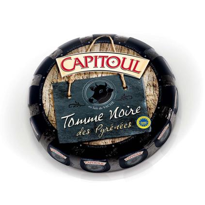 CAPITOUL • Tomme Noire