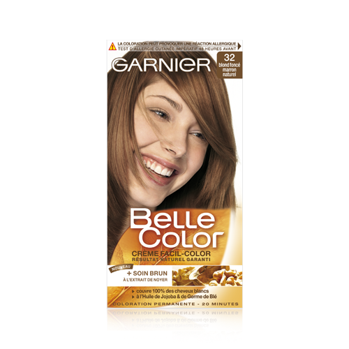 L'OREAL • Garnier