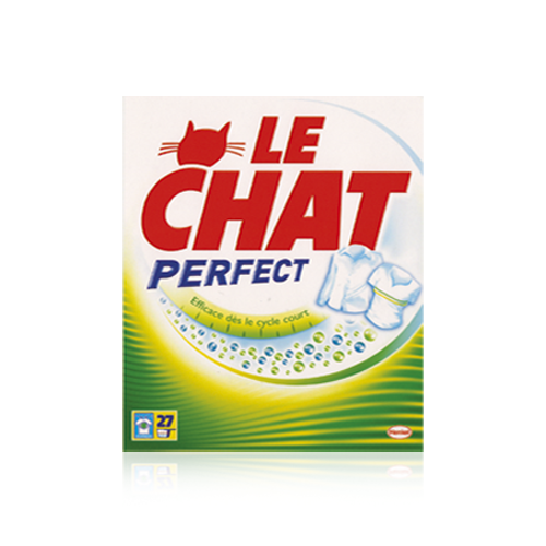 HENKEL • Le Chat