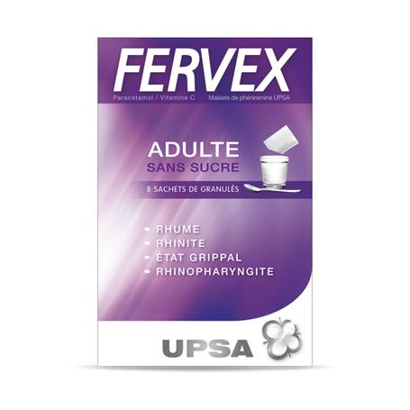 UPSA • Fervex