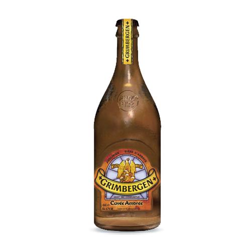 GRIMBERGEN • Bière