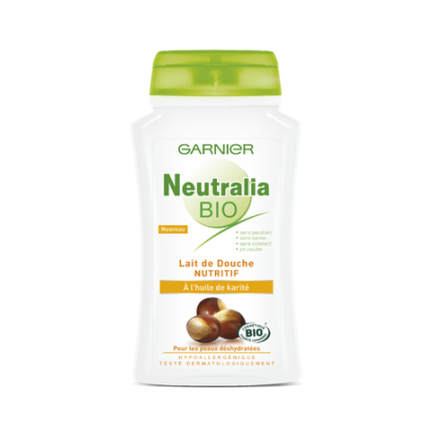 L'OREAL • Garnier Neutralia
