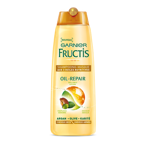 L'OREAL • Garnier Fructis