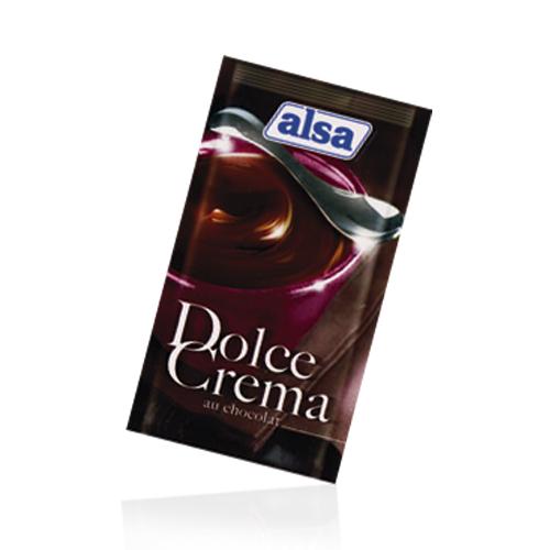 ALSA • Dolce crema