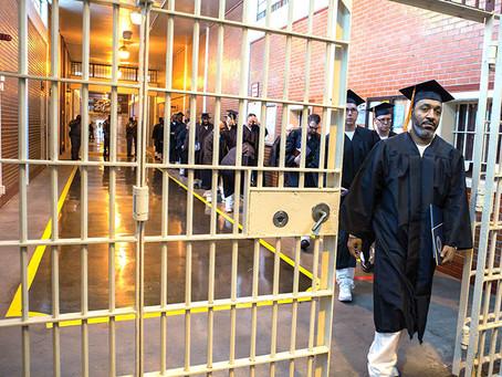 Wisconsin Inmate Education Association Operation Transformation