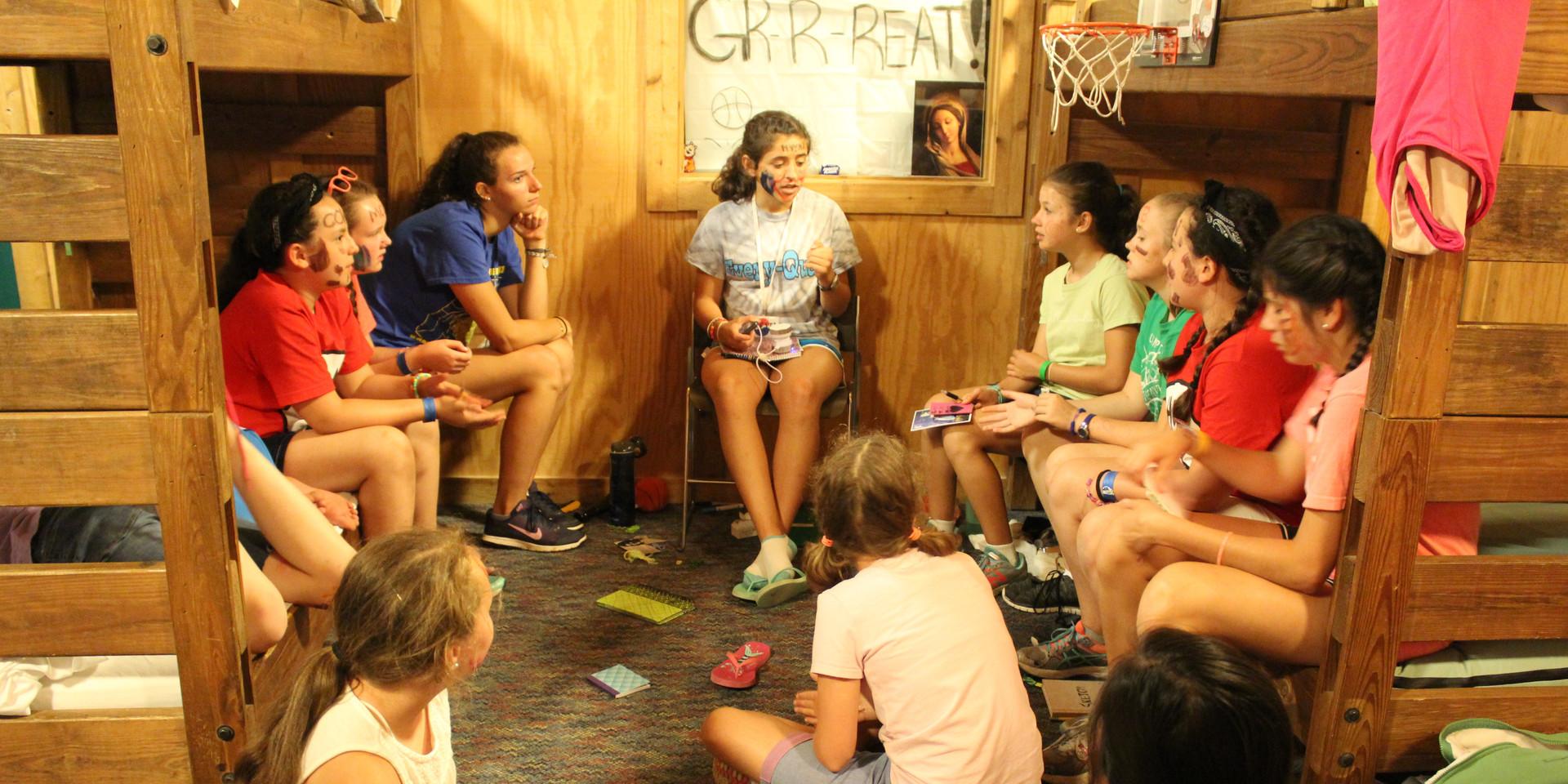Camp Tuck girls in bunkbeads.jpg