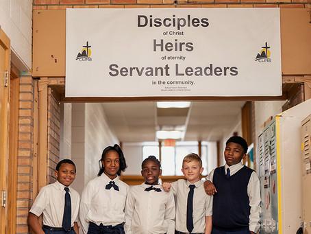 Mt. Lebanon Lutheran School                       Multi-Disciplinary Literacy Curriculum