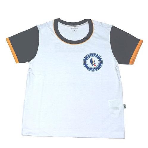 Camisa C/Manga Ens. Fund. I e II Siena