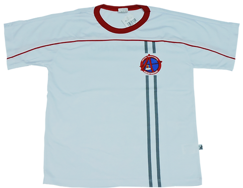 Camisa C/Manga Ens. Médio Agostiniano