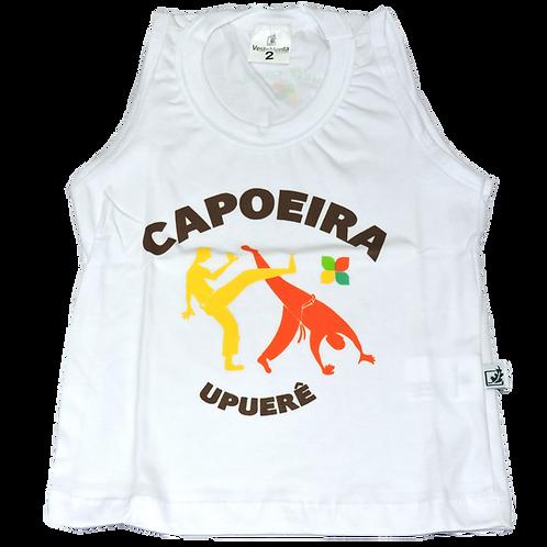 Camisa Capoeira Upuerê