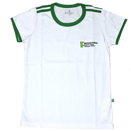 Camisa  Baby Look IFES