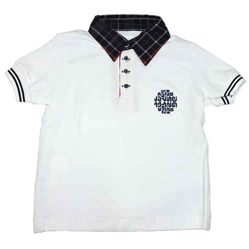 Camisa C/Manga Fund. I LV