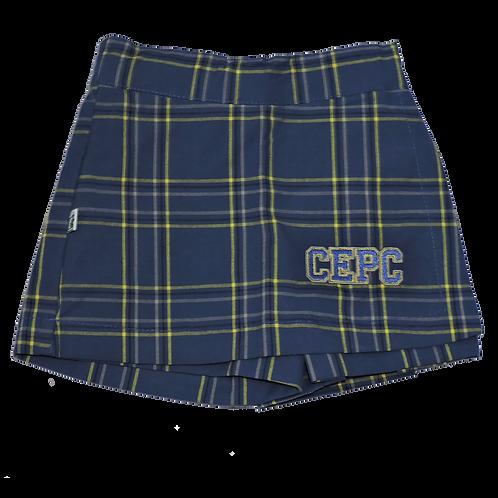 Short-Saia Ed. Infantil CEPC