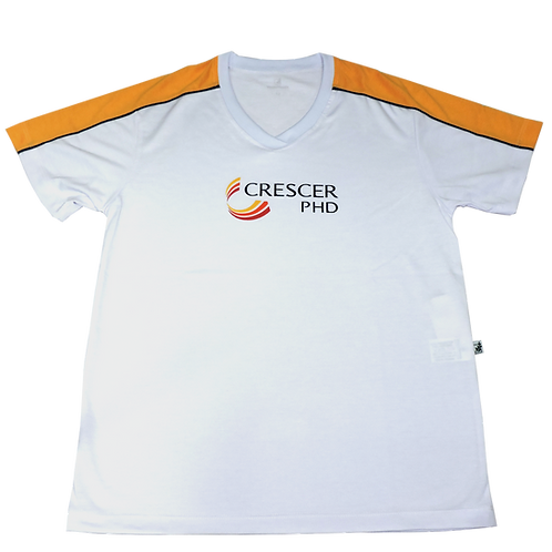 Camisa C/Manga Ens. Fund. II e Médio PHD