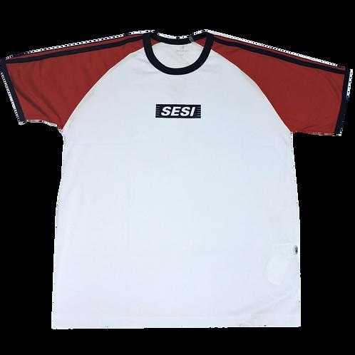 Camisa C/Manga Ens. Médio