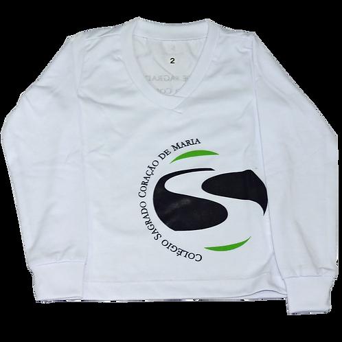 Camisa M/Longa SCM