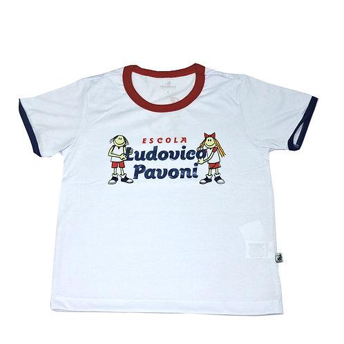 Camisa C/Manga Ed. Infantil e Ens. Fund. I