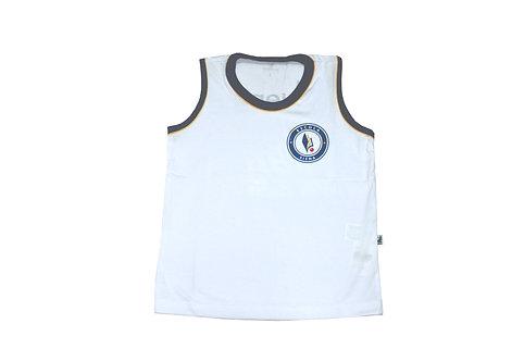 Camisa S/Manga Ens. Fund. I e II Siena