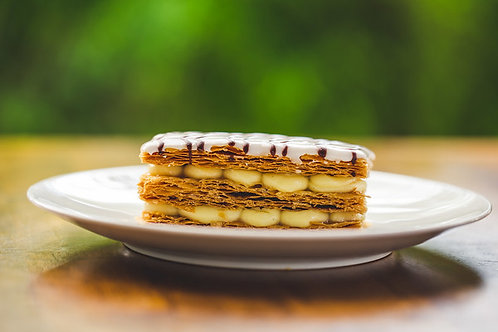 Millefeuille - In Store