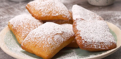 Beignets - In Store (Weekends Only)
