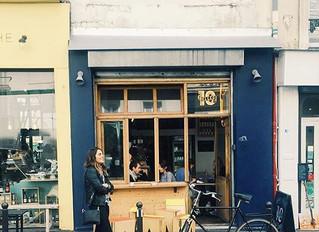 Café Crushes
