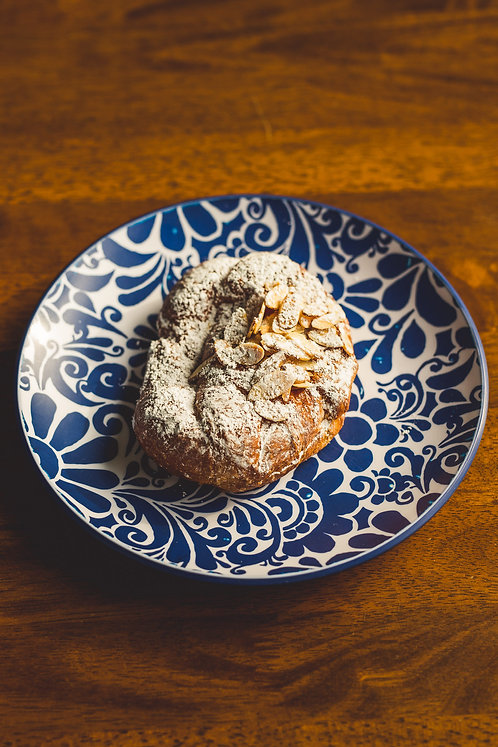 Almond Croissant - In Store