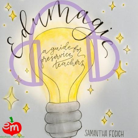EduMagic A Podcast for preservice teachers 01