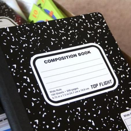 Making interactive notebooks
