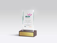 Premio MCSA