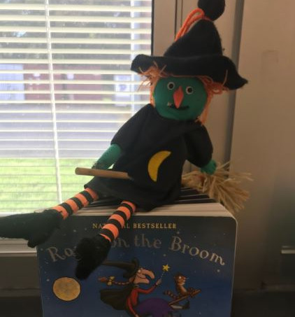 Getting Spooky in Special Education